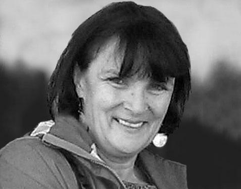 Helen Crocker